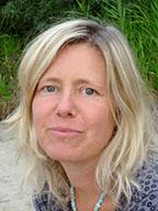 Annette Onnen-van der Werf